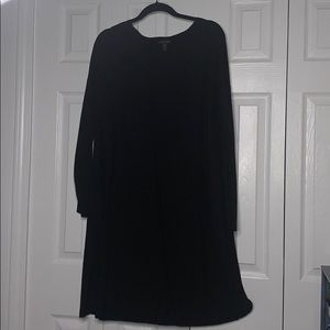 Eileen Fisher Sweater Dress